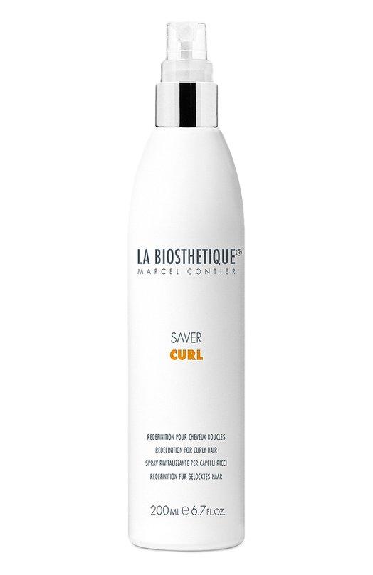Освежающий локоны лосьон La BiosthetiqueСредства для укладки<br><br><br>Объем мл: 200<br>Пол: Женский<br>Возраст: Взрослый<br>Цвет: Бесцветный