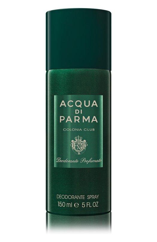 Дезодорант-спрей Colonia Club Acqua di Parma 26022