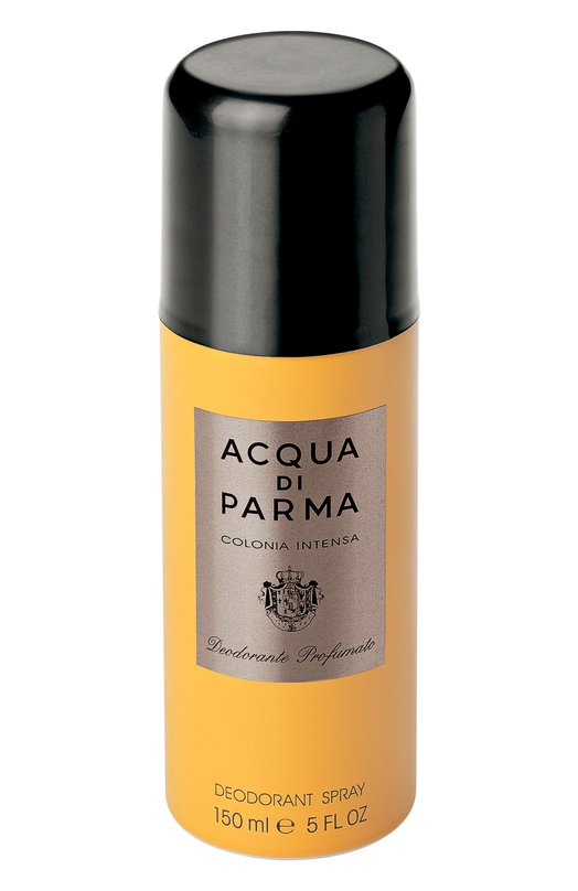 Парфюмированный дезодорант Colonia Intensa Acqua di ParmaДезодоранты<br><br><br>Объем мл: 150<br>Пол: Мужской<br>Возраст: Взрослый<br>Цвет: Бесцветный