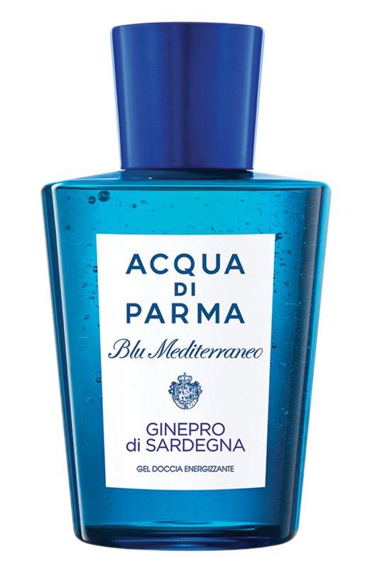 Гель для душа Ginepro di Sardegna Acqua di Parma 57115