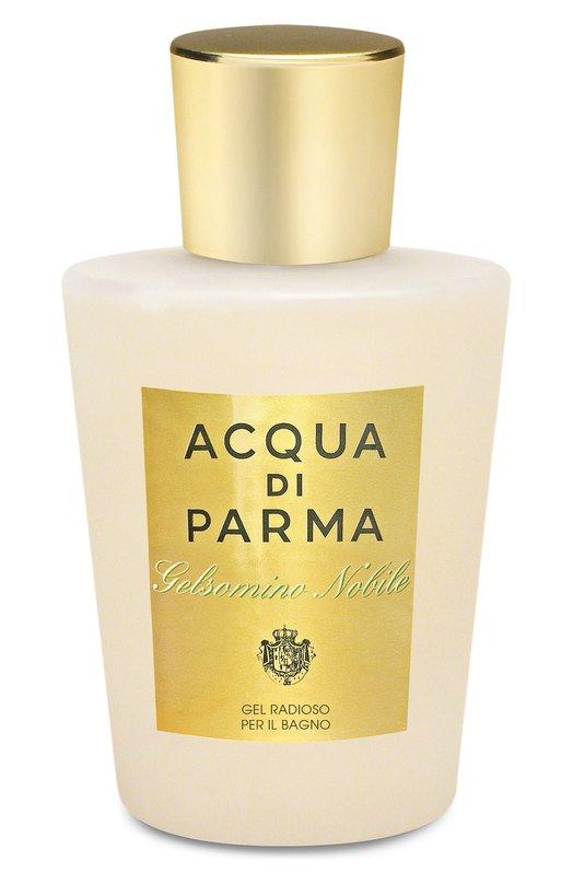 Гель для душа Gelsomino Nobile Acqua di Parma 48021