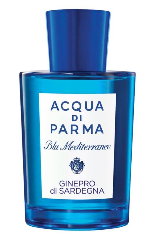 Туалетная вода Ginepro di Sardegna Acqua di Parma 57015ADP