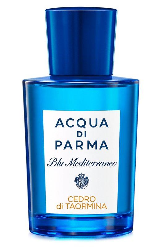 Купить Туалетная вода Cedro di Taormina Acqua di Parma, 57016, Италия, Бесцветный