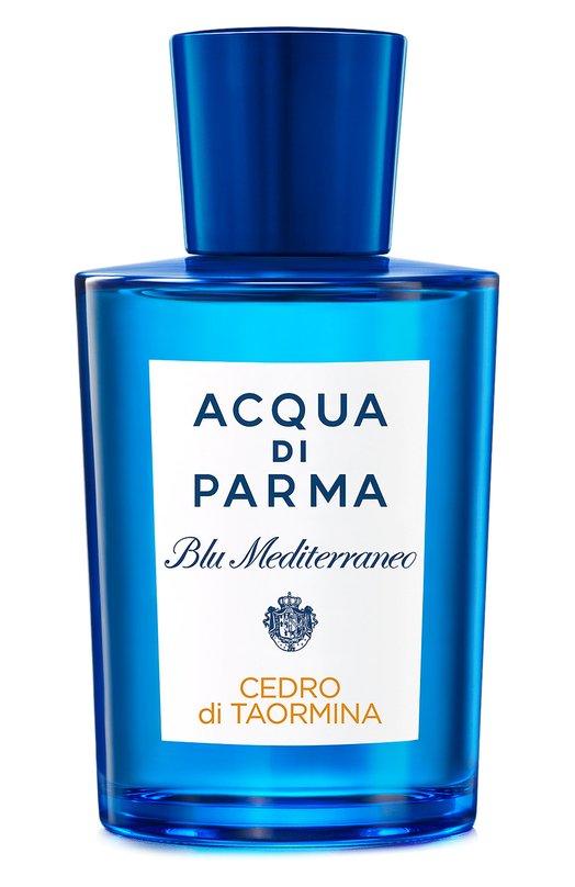 Туалетная вода Cedro di Taormina Acqua di Parma 57017
