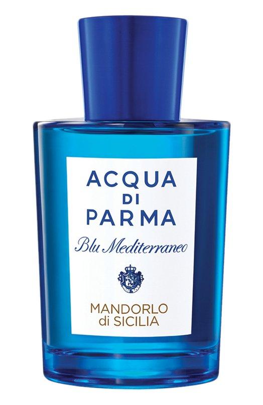 Туалетная вода Blu Mediterraneo Mandorlo Di Sicilia Acqua di Parma 57003