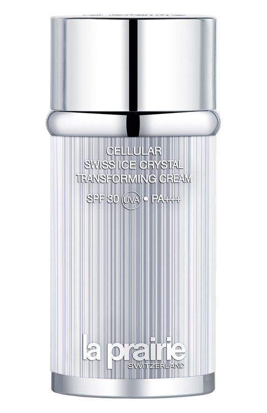 Крем с клеточным комплексом Cellular Swiss Ice Crystal SPF30, тон 01 La Prairie 7611773059893