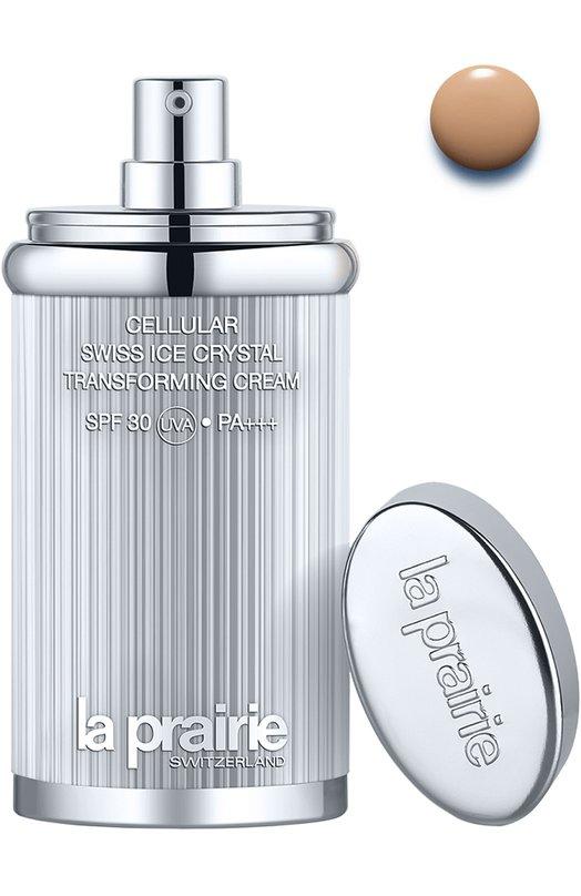 Крем с клеточным комплексом Cellular Swiss Ice Crystal SPF30, тон 02 La Prairie 7611773059916