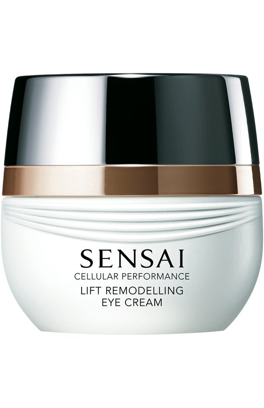 Крем для глаз Remodelling Sensai, 95439, Япония, Бесцветный  - купить