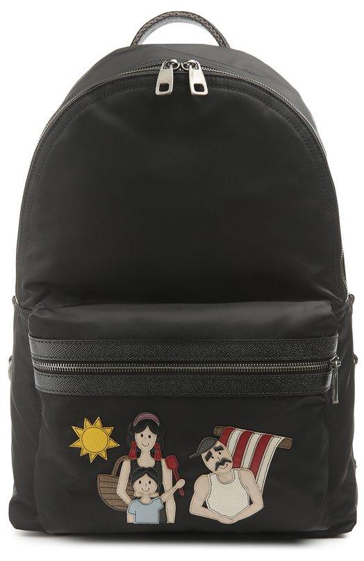 Рюкзак Dolce & Gabbana 0115/BM1263/AR346