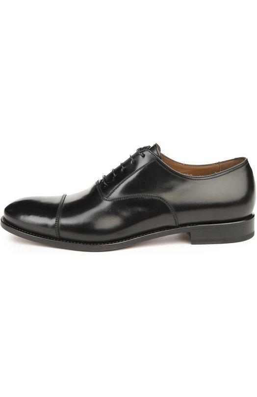 Туфли W.GibbsТуфли<br>Оксфорды на невысоком квадратном каблуке, изготовленные мастерами бренда вручную, вошли в коллекцию сезона весна-лето 2016 года. Для производства модели с круглым мысом использована гладкая полированная кожа черного цвета.<br><br>Российский размер RU: 43<br>Пол: Мужской<br>Возраст: Взрослый<br>Размер производителя vendor: 43-5<br>Материал: Кожа натуральная: 100%; Стелька-кожа: 100%; Подошва-кожа: 100%;<br>Цвет: Черный