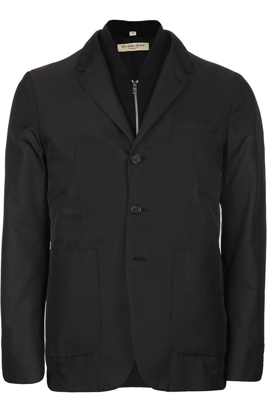 Пиджак с жилетом Burberry 3999899