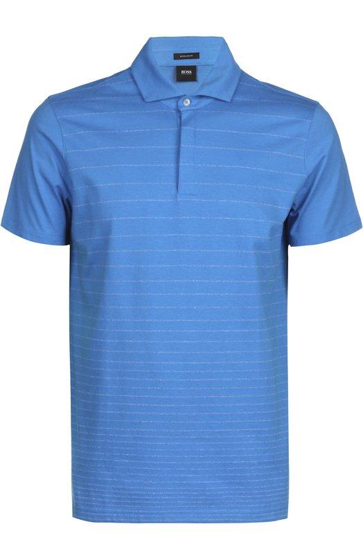 Рубашка-поло BOSS 50303738