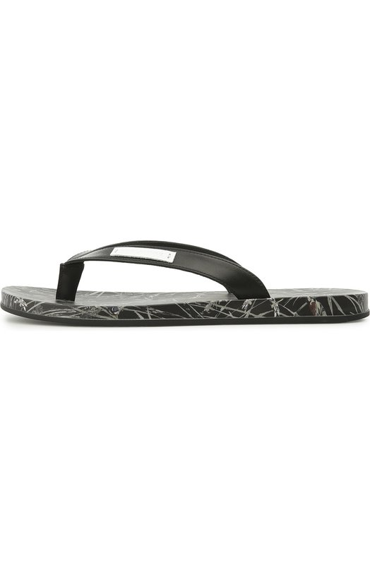 Шлепанцы Dolce & Gabbana 0111/CS1387/AB214
