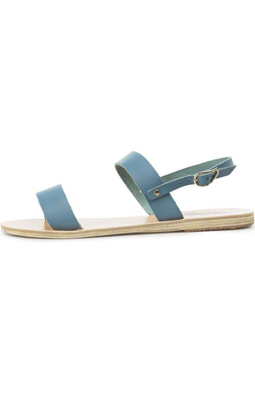 Кожаные сандалии Clio Ancient Greek Sandals CLI0/C0W LEATHER