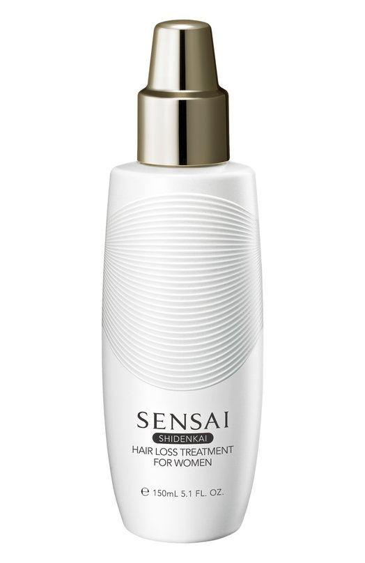 Восстанавливающее средство для волос для женщин Shidenkai Sensai 90648