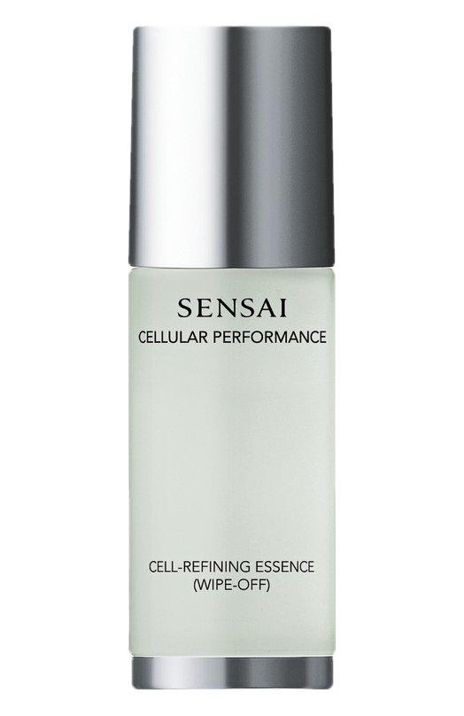 Эссенция Очиститель клеток для лица Cellular Performance Sensai 96668