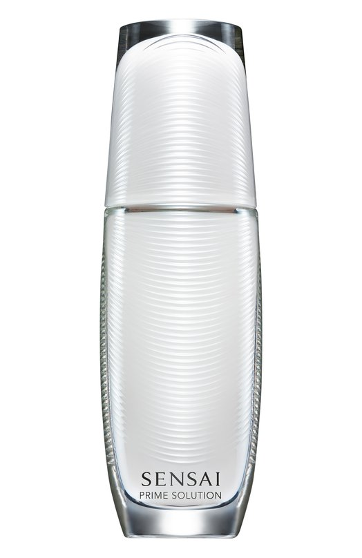 Купить Флюид для лица Prime Solution Sensai, 96028, Япония, Бесцветный
