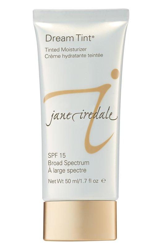 Увлажняющий крем с тональным эффектом, оттенок Персиковый jane iredale 670959111661