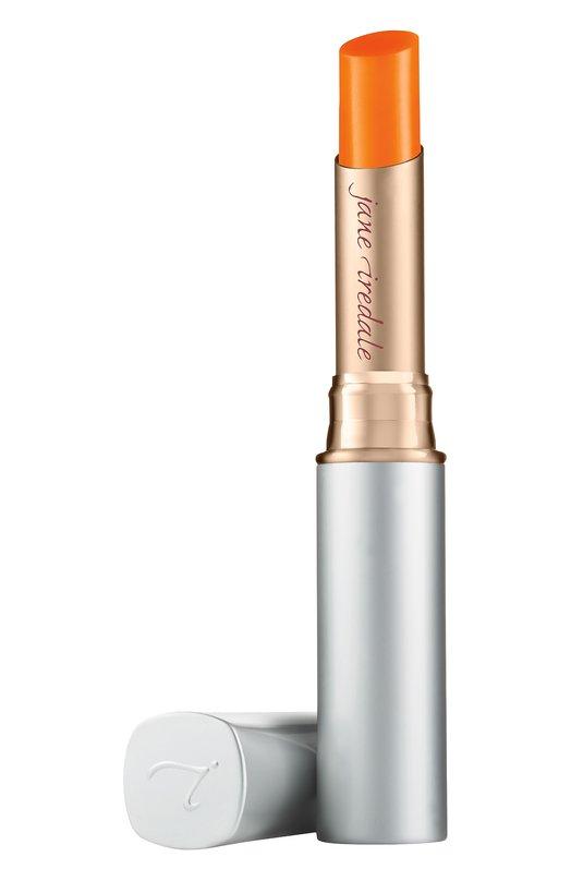 Бальзам для губ, оттенок Невероятный персиковый jane iredale 670959240606