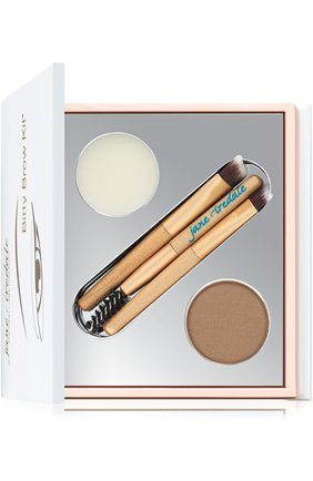Набор для бровей Блондин jane iredale #color# | Фото №1