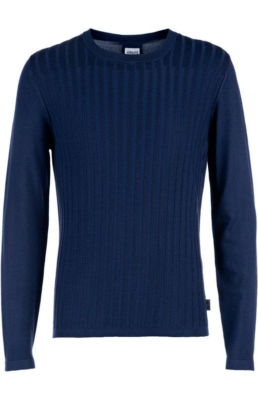 Пуловер вязаный Armani Collezioni 3XCM19/CM21Z