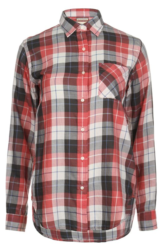 Блуза Denim&Supply by Ralph Lauren W04/D0252/D0266