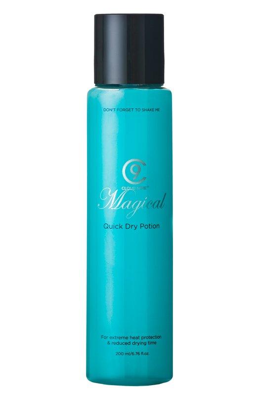 Спрей-эликсир для облегчения укладки волос Cloud Nine 8809254803793