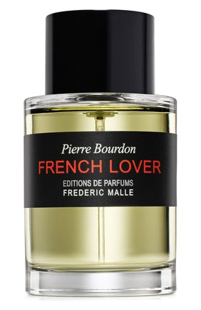 Парфюмерная вода French Lover Frederic Malle | Фото №1