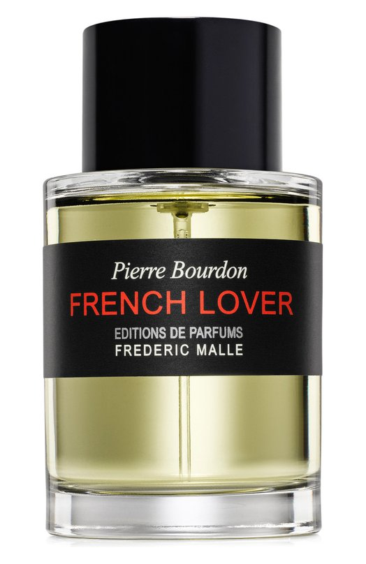Парфюмерная вода French Lover Frederic Malle 3700135001510