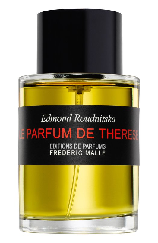 Парфюмерная вода Le Parfum de Therese Frederic Malle 3700135000315