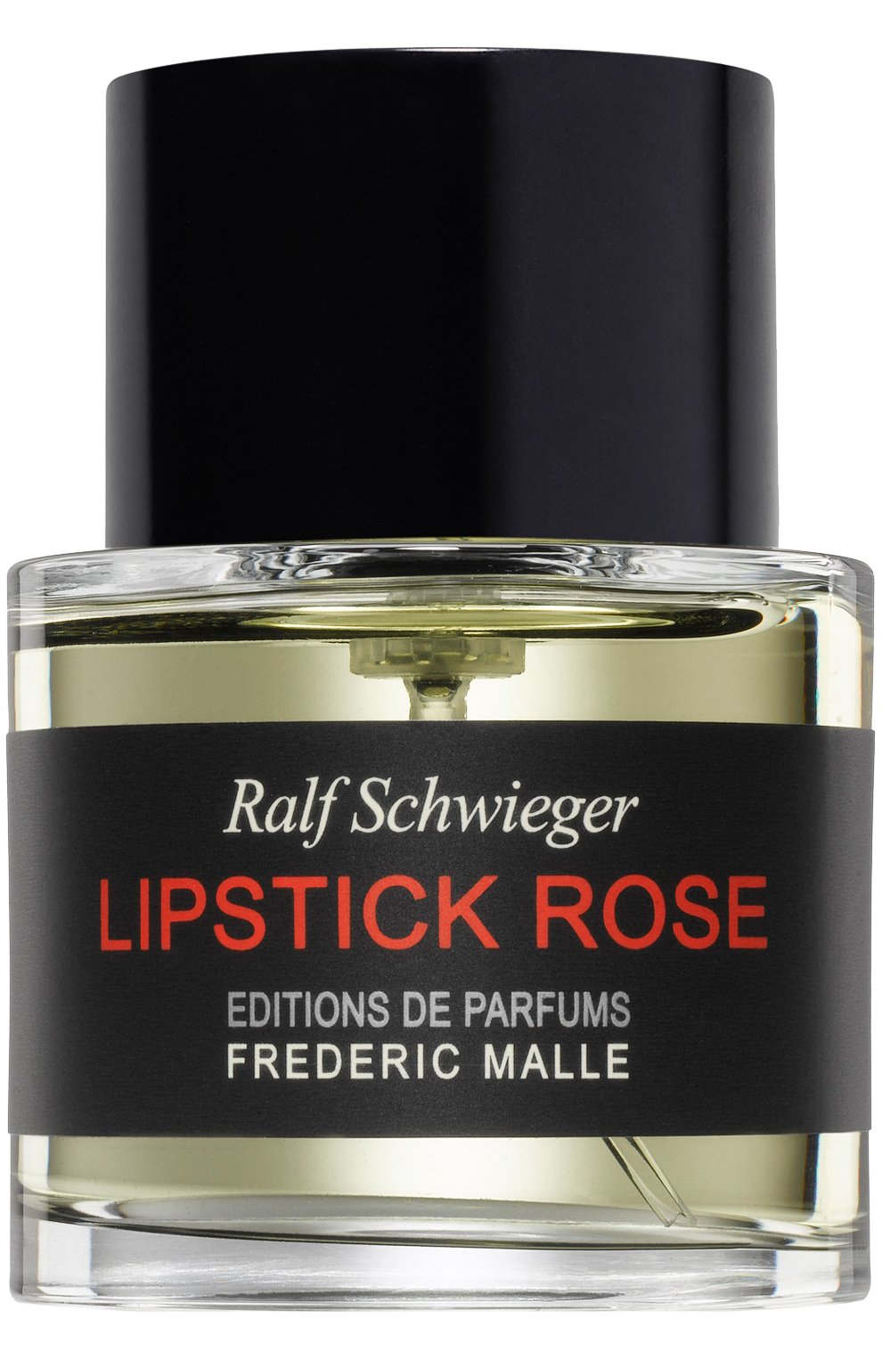 Парфюмерная вода Lipstick Rose Frederic Malle | Фото №1