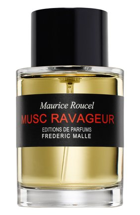 Парфюмерная вода Musc Ravageur Frederic Malle #color# | Фото №1