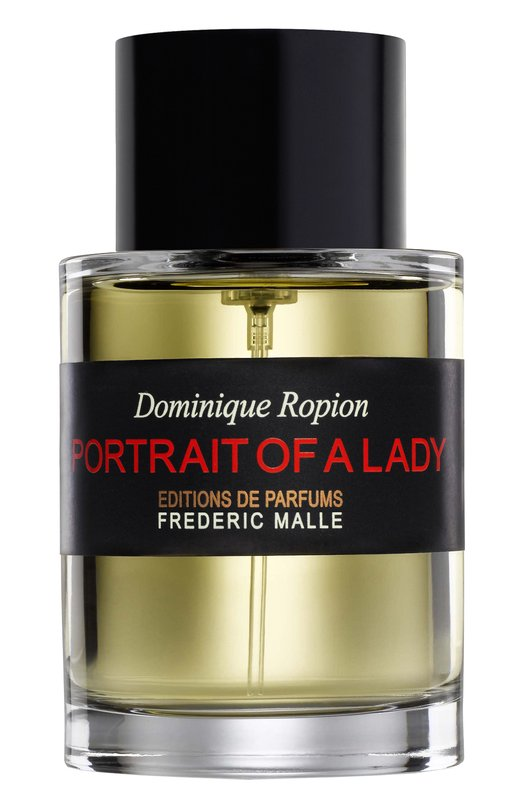 Парфюмерная вода Portrait Of A Lady Frederic Malle 3700135001817