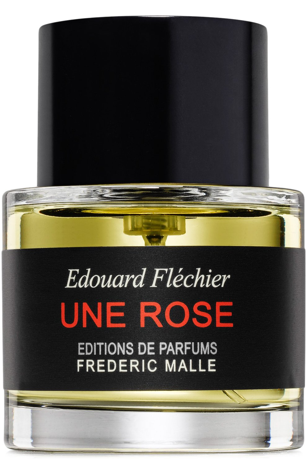 Парфюмерная вода Une Rose Frederic Malle | Фото №1
