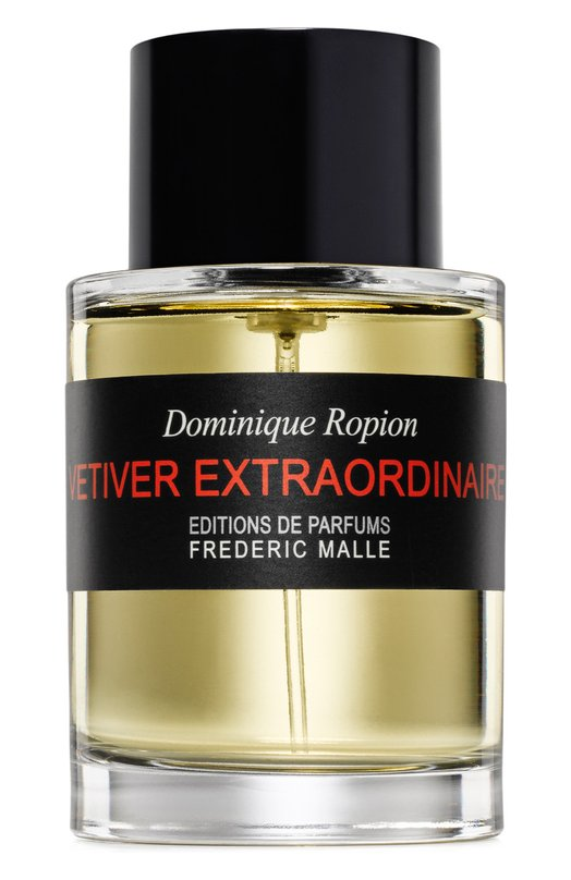Парфюмерная вода Vetiver Extraordinaire Frederic Malle 3700135001114