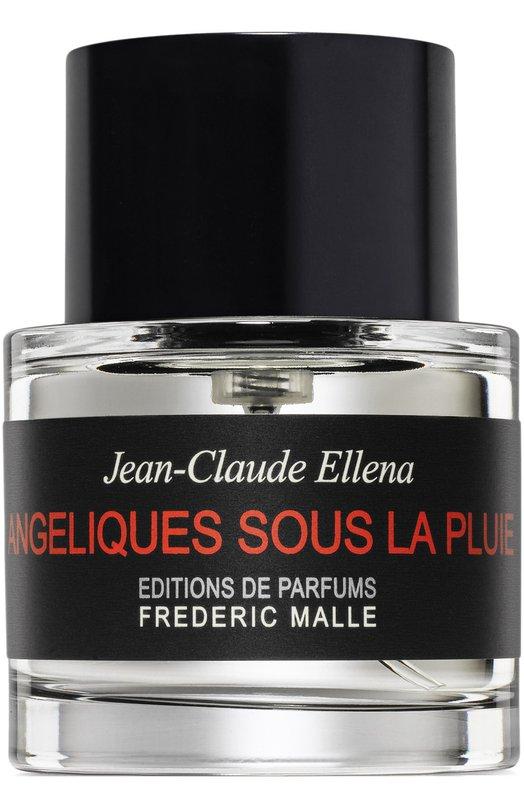 Туалетная вода Angeliques Sous La Pluie Frederic MalleАроматы для женщин<br><br><br>Объем мл: 50<br>Пол: Женский<br>Возраст: Взрослый<br>Цвет: Бесцветный