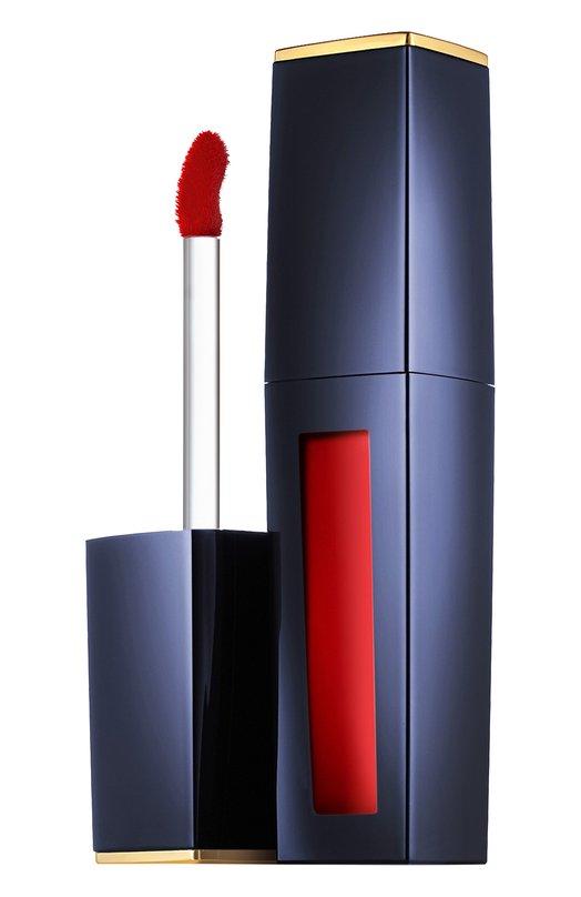 Жидкая губная помада Lethal Red 330 Estee Lauder R4C5-06
