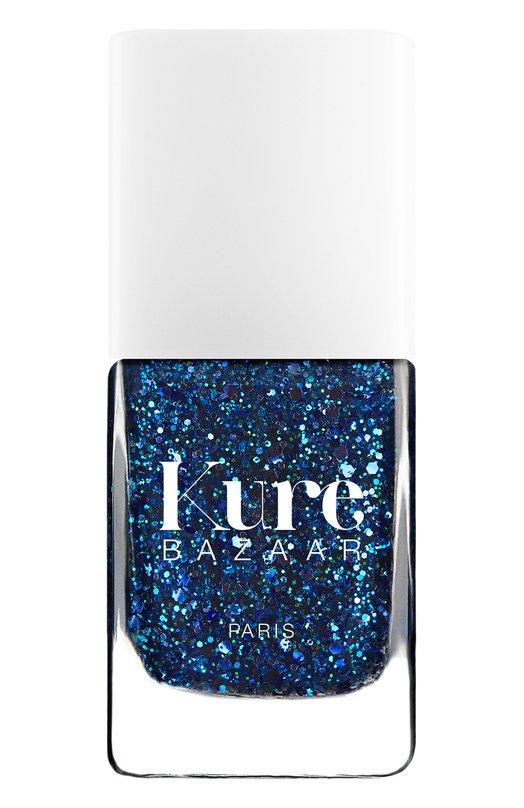 Лак для ногтей с блестками Luna Kure BazaarЛаки для ногтей<br><br><br>Объем мл: 10<br>Пол: Женский<br>Возраст: Взрослый<br>Цвет: Бесцветный
