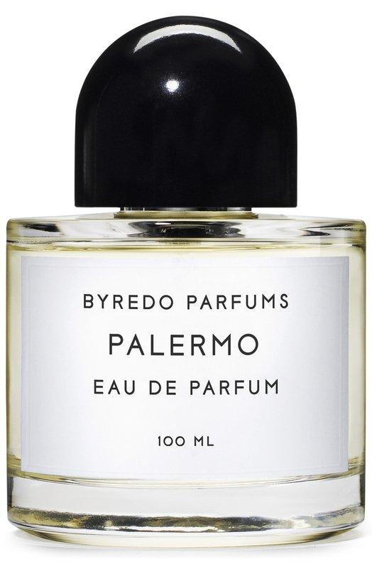 Парфюмерная вода Palermo Byredo BR805789