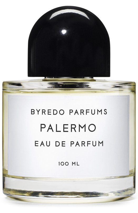 Парфюмерная вода Palermo ByredoАроматы для женщин<br><br><br>Объем мл: 100<br>Пол: Женский<br>Возраст: Взрослый<br>Цвет: Бесцветный