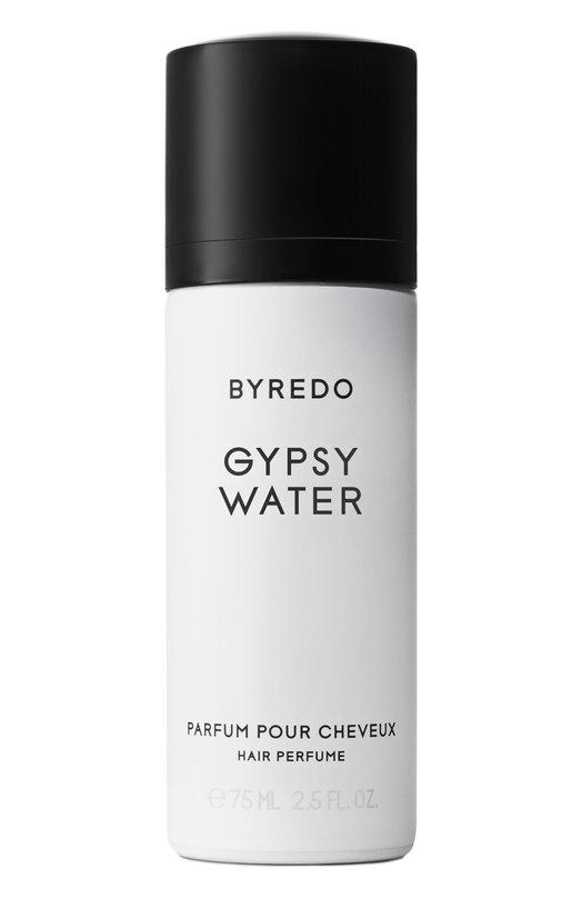 Парфюмерная вода для волос Gypsy Water ByredoАроматы для женщин<br><br><br>Объем мл: 75<br>Пол: Женский<br>Возраст: Взрослый<br>Цвет: Бесцветный