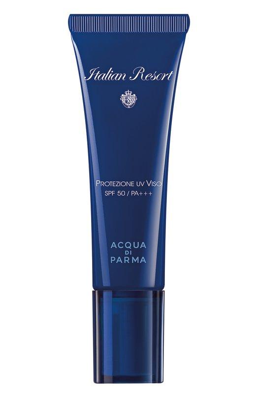 Солнцезащитный крем для лица c SPF 50 Italian Resort Acqua di Parma 54013
