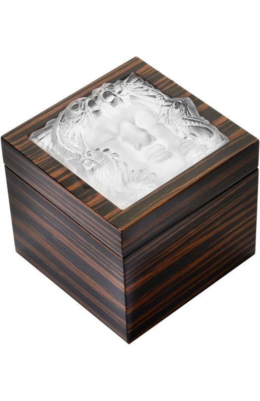 �������� Masque de Femme Lalique 10218300
