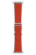 Ремешок Hermes Simple Tour для Apple Watch 38mm на запястье обхватом 145–180 мм Apple #color# | Фото №1