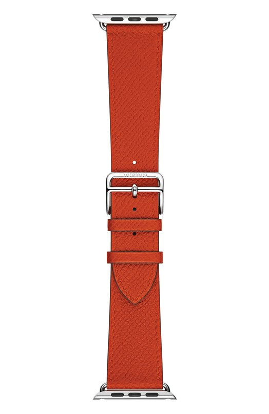 Ремешок Hermes Simple Tour для Apple Watch 38mm на запястье обхватом 145–180 мм Apple