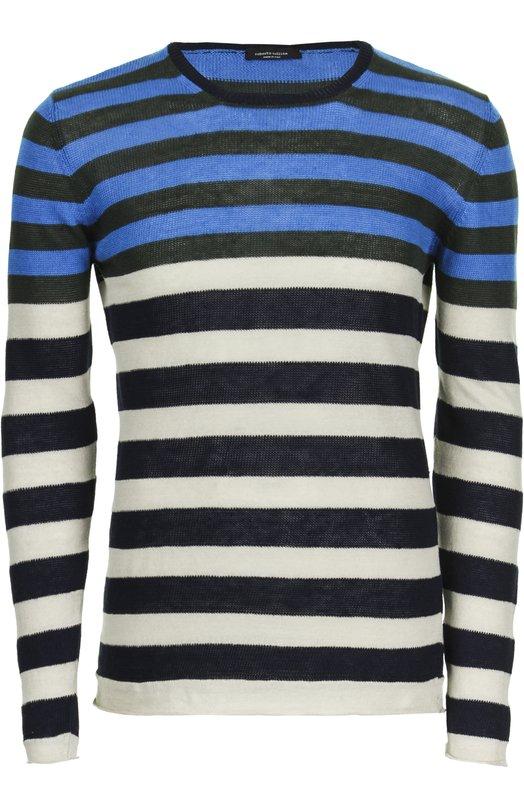 Вязаный пуловер Roberto Collina RN43001