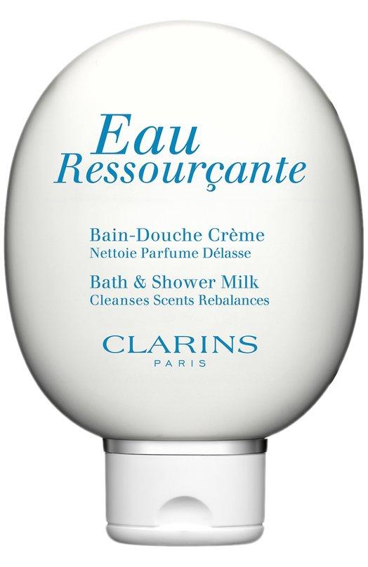 Крем для принятия душа и ванн Eau Ressourcante Clarins 02557100