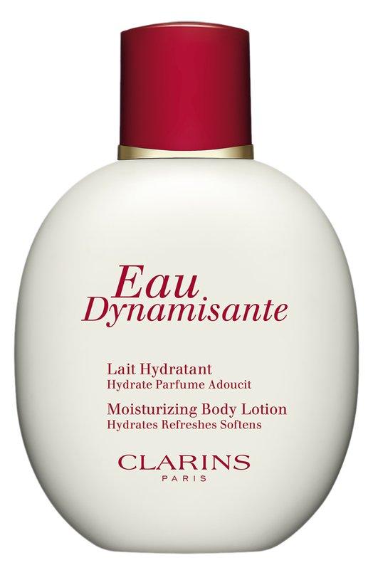 Увлажняющее молочко для тела Eau Dynamisante Clarins 00649100