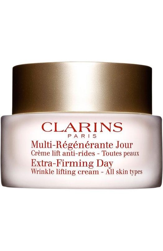 Дневной регенерирующий крем Multi-Regenerante ClarinsУвлажнение / Питание<br><br><br>Объем мл: 50<br>Пол: Женский<br>Возраст: Взрослый<br>Цвет: Бесцветный