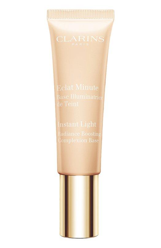 База под макияж, придающая сияние коже Eclat Minute, оттенок 02 Clarins 04064210